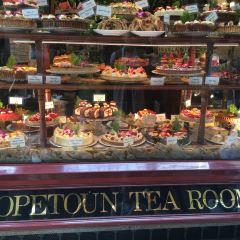 Hopetoun Tea Rooms用戶圖片