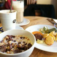Coselpalais Restaurant & Grand Cafe User Photo