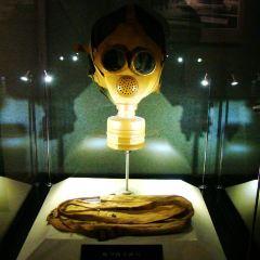 731부대 역사박물관 여행 사진