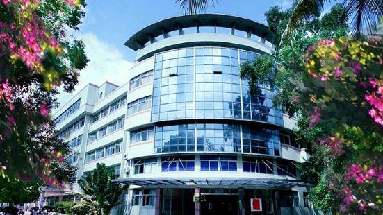 Hainan Normal University North Campus