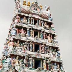리틀 인디아 - 쿠알라룸푸르 여행 사진