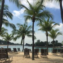 Resorts World Sentosa User Photo