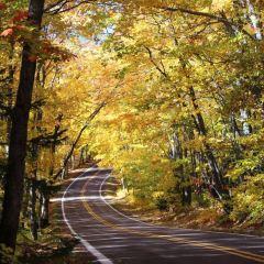 Provin Trails Park User Photo