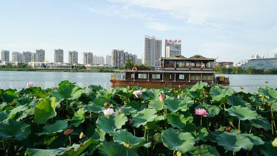 Guanyin Lake Scenic Area