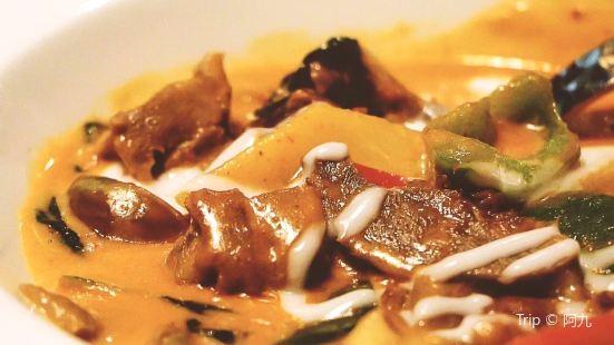 薩瓦迪泰國餐廳