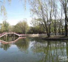 呼和浩特市植物園用戶圖片