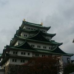 Nagoya Castle User Photo