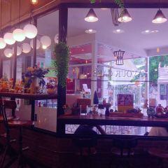 Favour Café User Photo