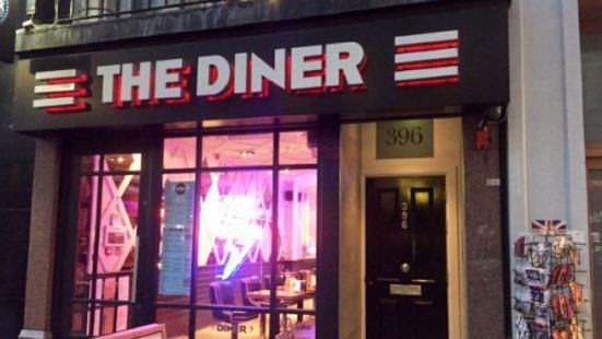 The Diner - Strand