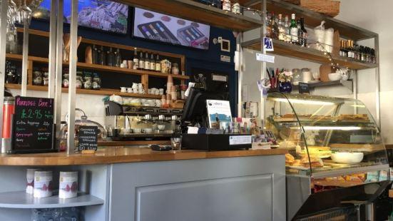 Rabbie's Cafe