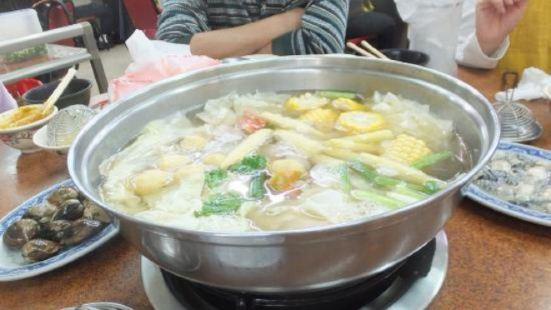 汕頭天天沙茶火鍋