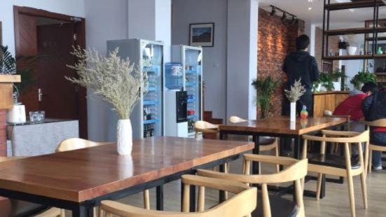 邊際洱海咖啡廳