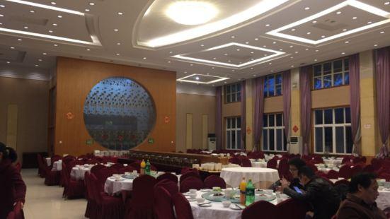 工人療養院餐廳