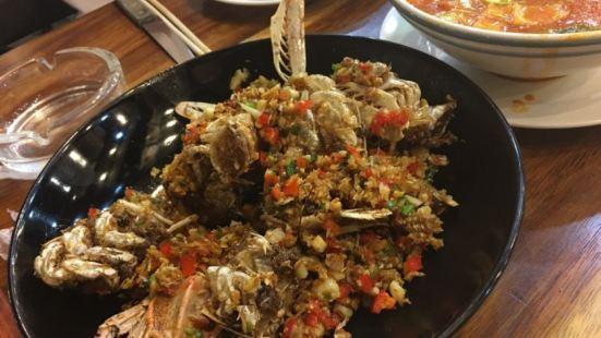 Joy Karon Seafood