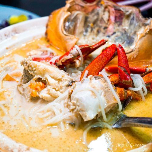 Long Seafood(Ang Mo Kio)