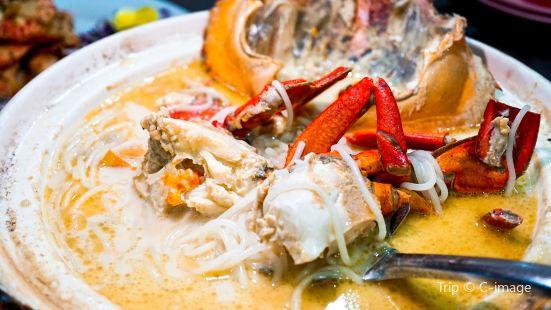 Long Seafood