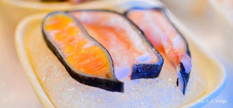Shu You Seafood Zi Zao ( Hai Wandian)2