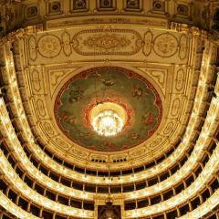 Teatro Regio User Photo