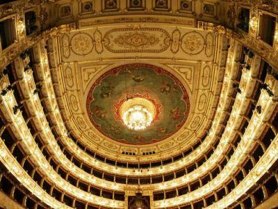 帕爾馬皇家劇院