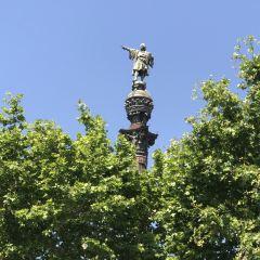 Columbus Monument User Photo
