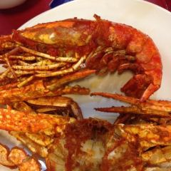 143 seafood restaurant User Photo