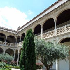 Museo De Santa Cruz.Museo De Santa Cruz Tourist Attractions In Toledo Trip Com