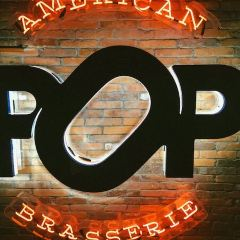 POP American Brasserie and Bar User Photo