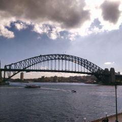 Sydney Harbour Bridge User Photo