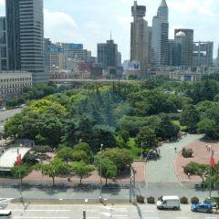 Shanghai Urban Planning Exhibition Hall User Photo