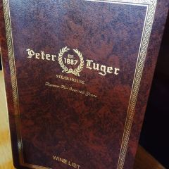 Peter Luger Steak House(Brooklyn)用戶圖片