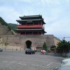 The Great Wall at Juyong Pass User Photo