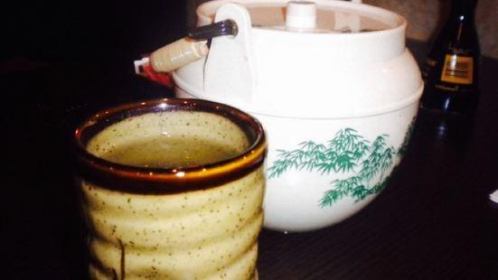 Four Seasons Asian Bistro