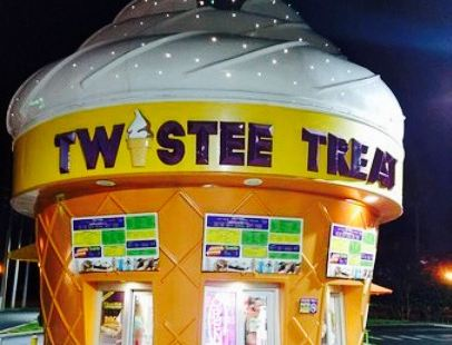 Twistee Treat Celebration