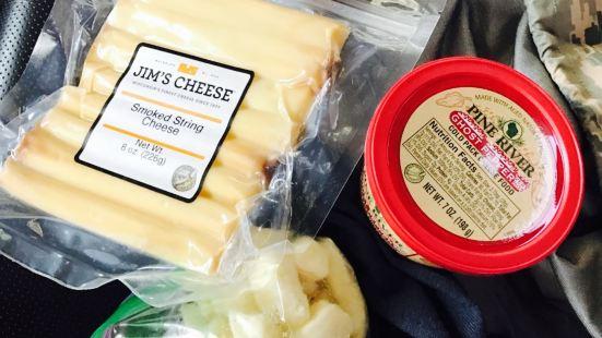 Northwoods Cheese Haus