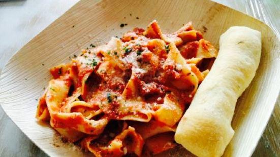 Pasta Garage Italian Cafe