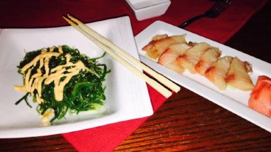 Kobee Japanese Steak House and Sushi Pub