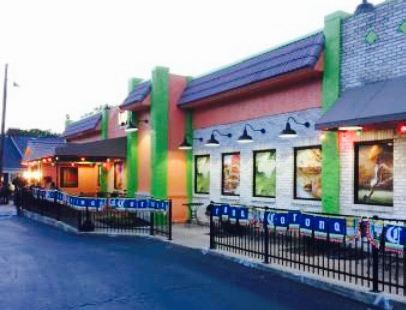 Luciana's Mexican Restaurant and Cantina