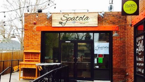 Spatola Italian Restaurant