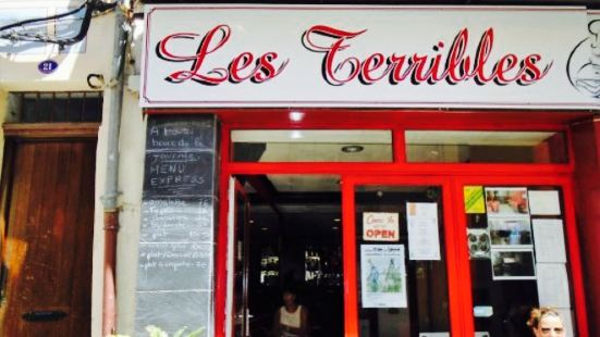 Restaurant Les Terribles