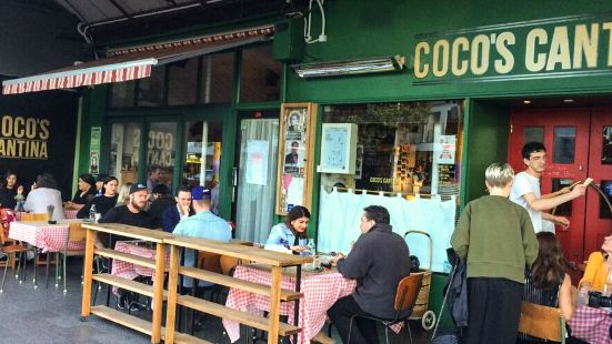 Coco's Cantina