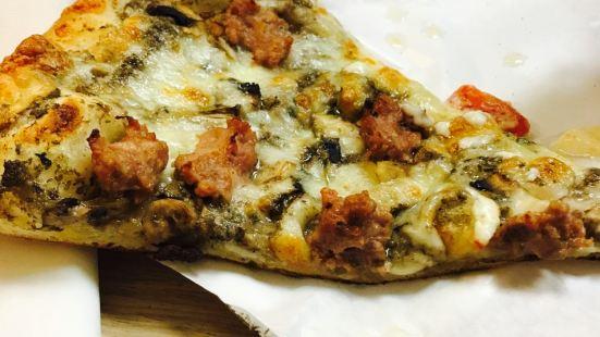 Pizzeria Gastronomia Delle Muse