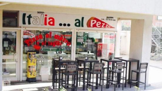 Italia Al Pezzo