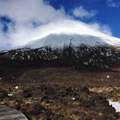 Tongariro Alpine Crossing User Photo