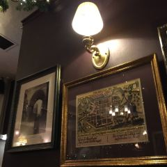 Greyfriars Bobby's Bar User Photo