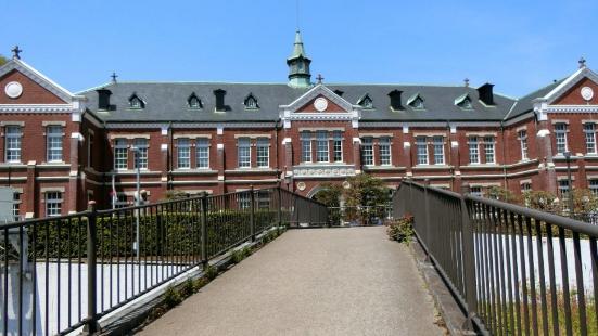 東京國立近代美術館工藝館