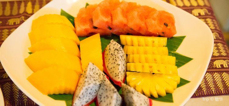 Chef D'Angkor Restaurant1