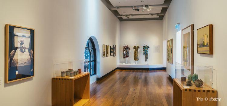 Museum of Brisbane3