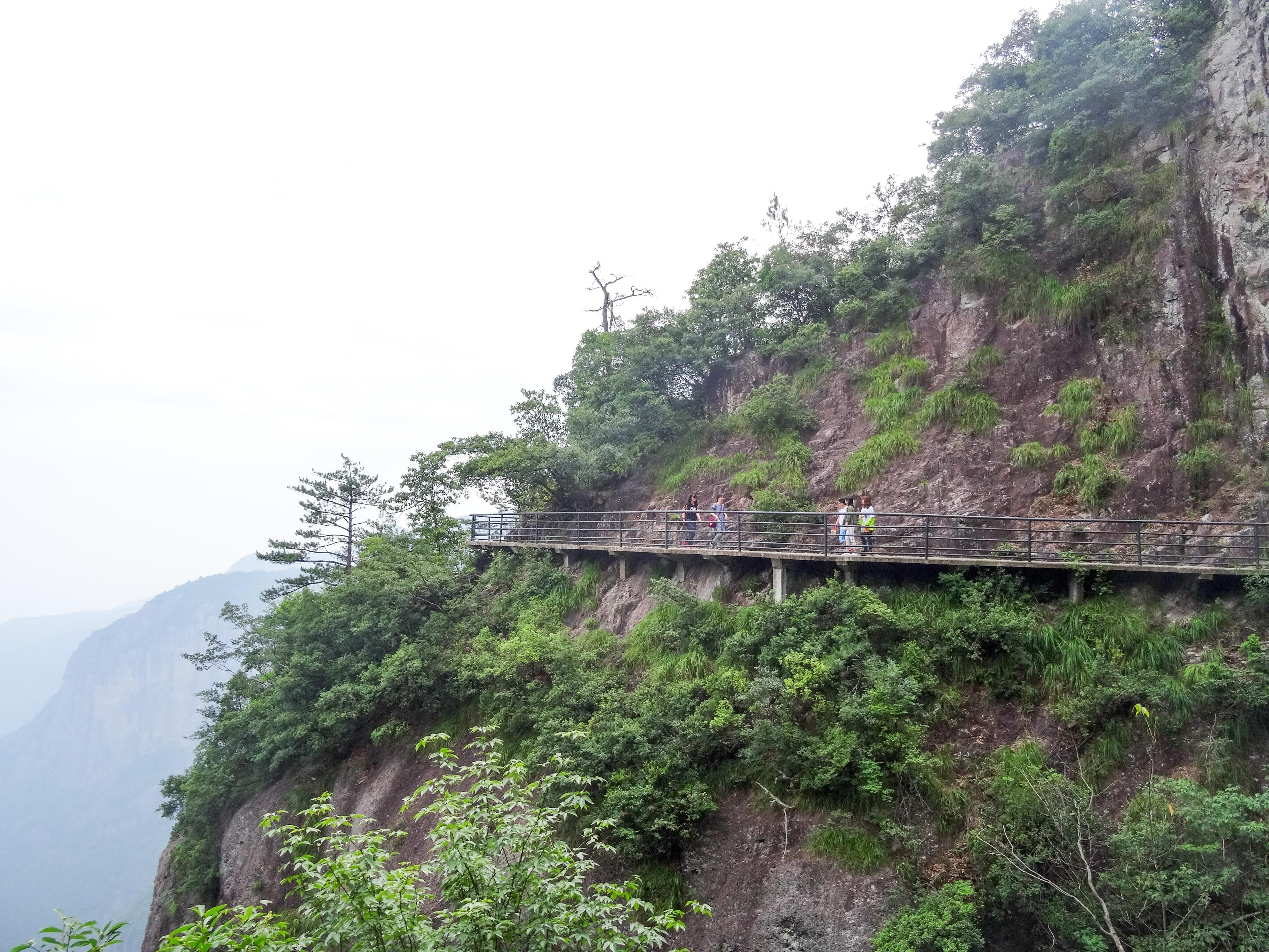Xianju Scenic Area