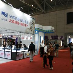 新疆國際會展中心用戶圖片