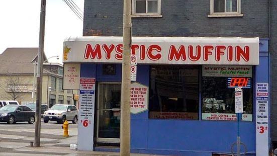 Mystic Muffin